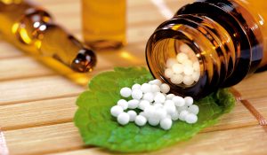 homeopathics for earache